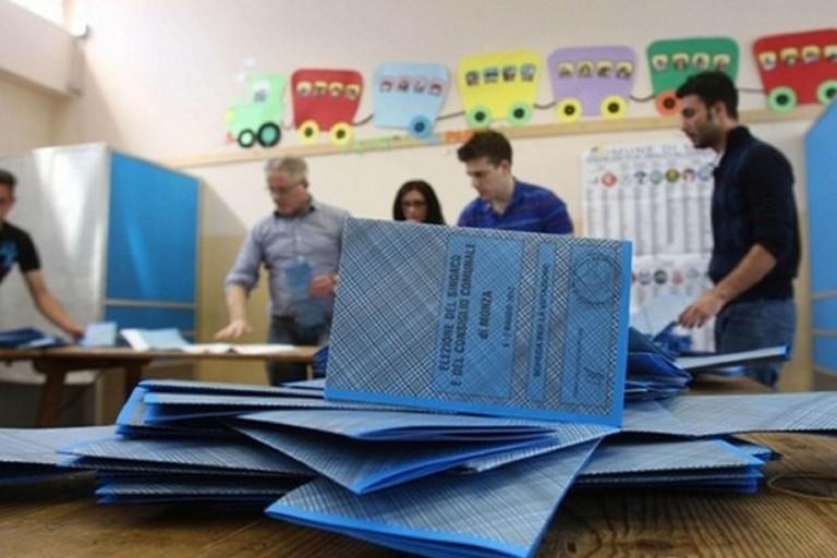 Elezioni amministrative, domenica 25 giugno 2017 turno di ballottaggio