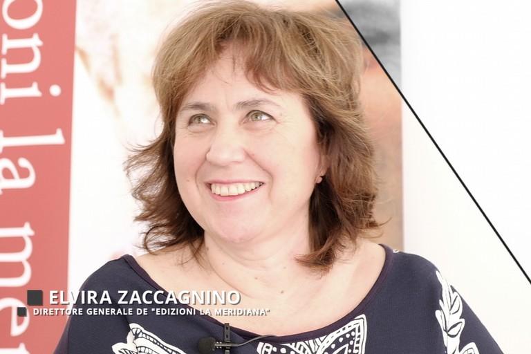 Elvira Zaccagnino