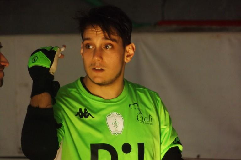 Ernesto Di Capua
