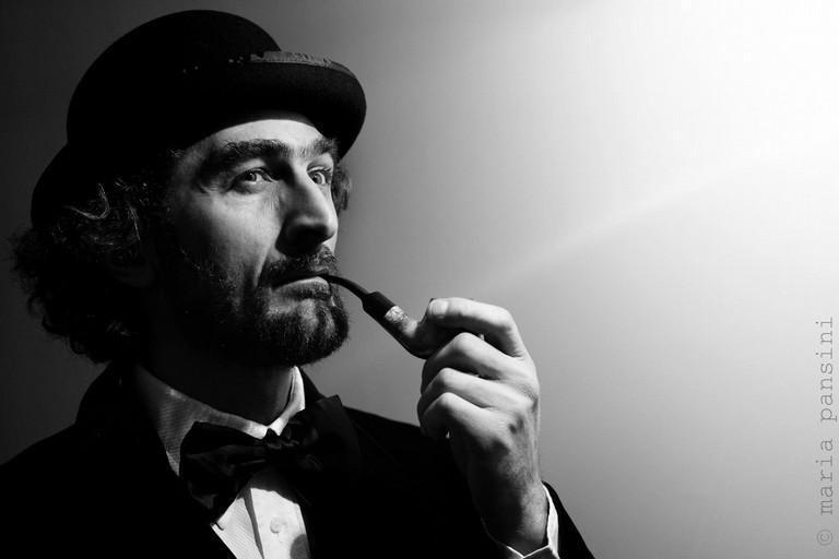 Fabrizio Fallacara nel cast della webserie