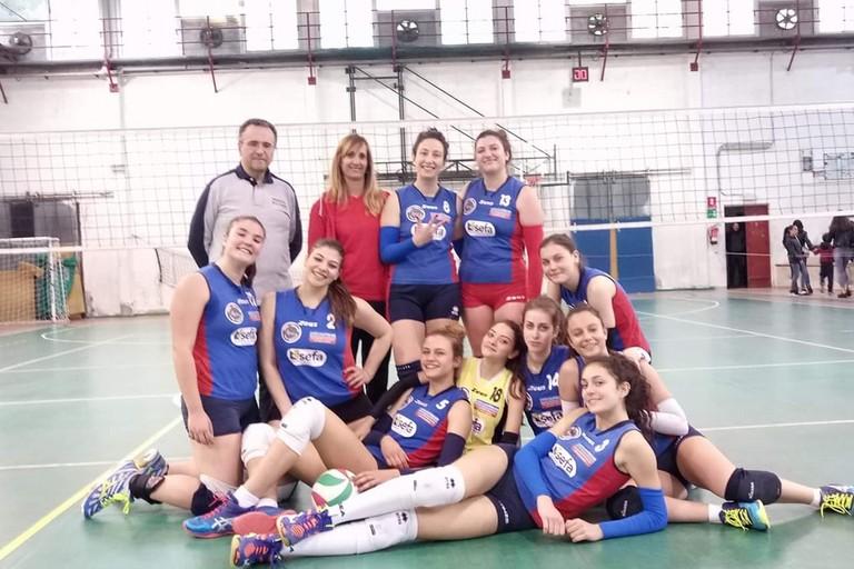 La Volley Ball Giovinazzo