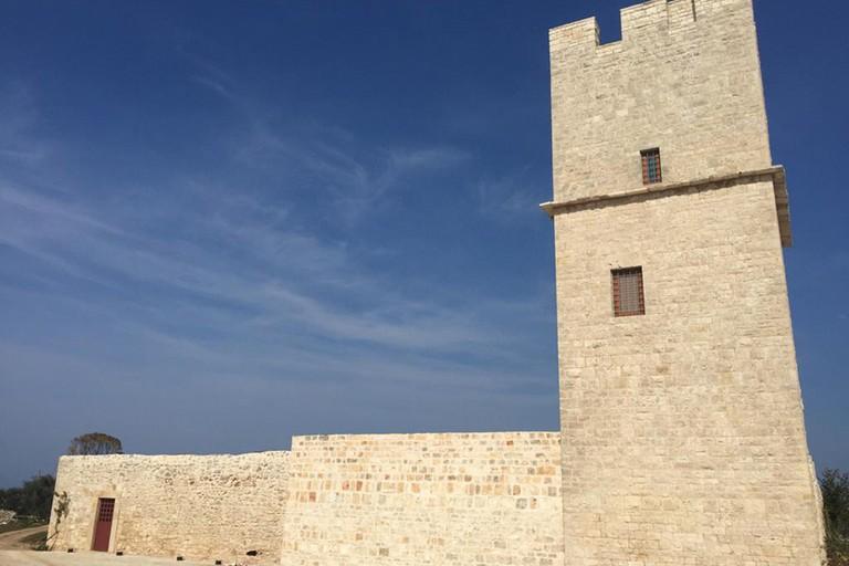 Giornate di Primavera FAI: a Giovinazzo aperta Torre delle Pietre Rosse