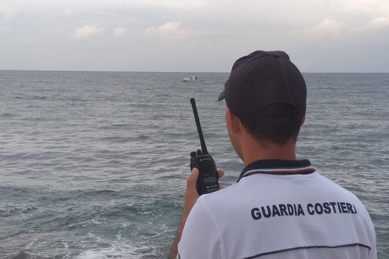 La Guardia Costiera
