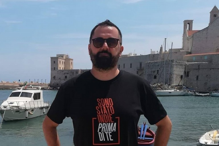 Tommaso Bonvino