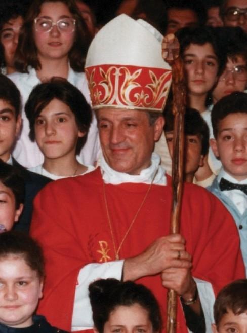 Don Tonino Bello tra i giovani