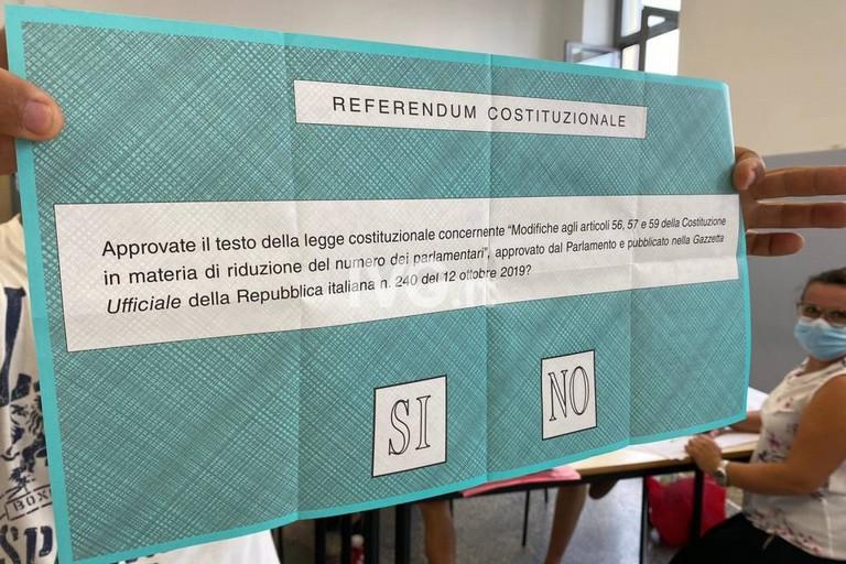 Referendum a Giovinazzo, il Sì oltre il 74%