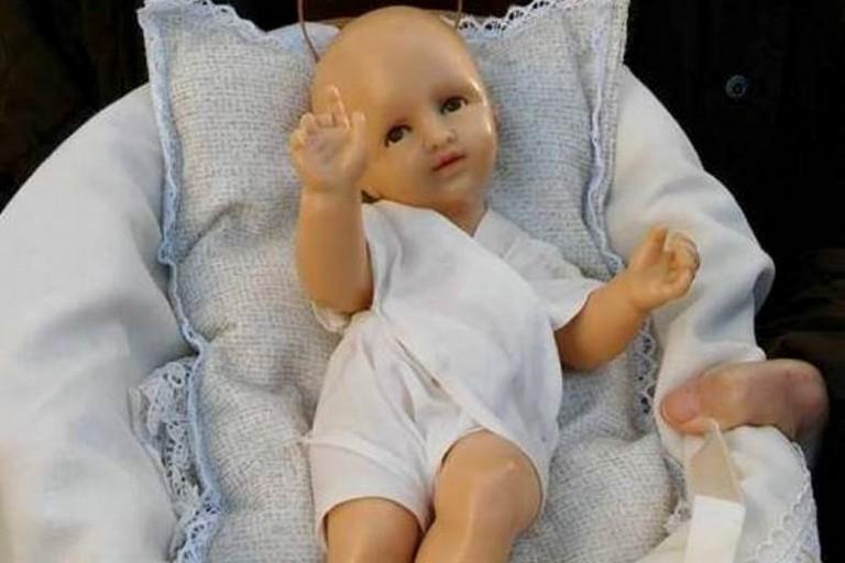 Il Gesù Bambino prodigioso
