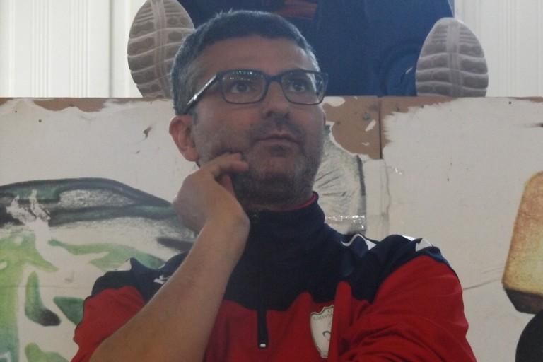 Gianni Lasorsa