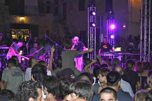 Il Giovinazzo Rock Festival