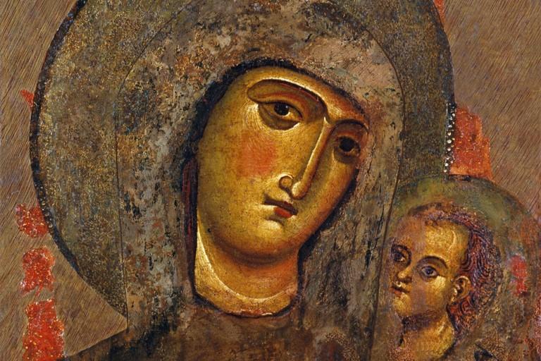 Imago Virginis, la quarta tappa è dedicata alla Madonna di Corsignano (VIDEO)