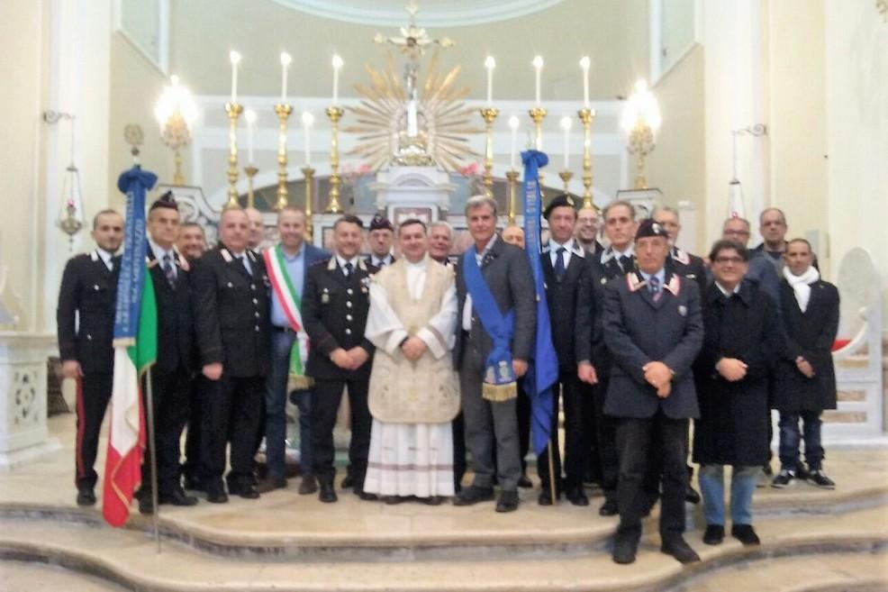 Festa della Virgo Fidelis. <span>Foto Francesca Roberti</span>