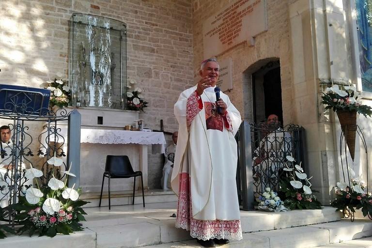 Mons. Cornacchia: «Negli anni a venire vorrei consumarmi per il prossimo»