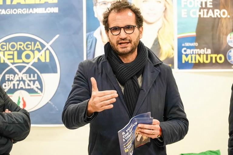 Marcello Gemmato