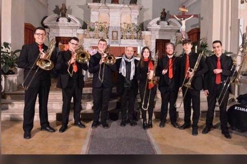 La DEMA Trombone Studio