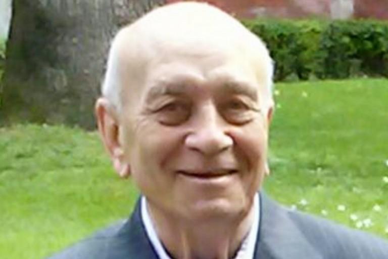 È morto Giuseppe Fasano. Il cordoglio del Comune di Giovinazzo