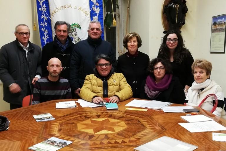 L'Accademia riconferma Palumbo Direttore Artistico