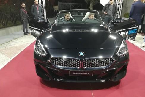 La nuova BMW
