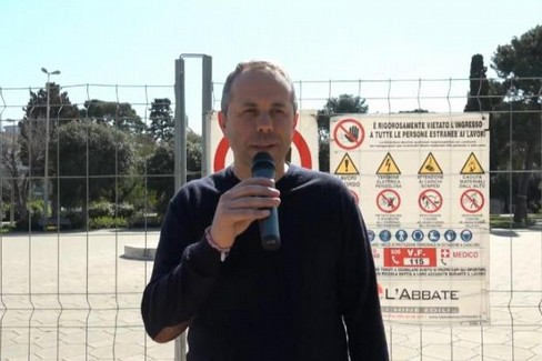 Tommaso Depalma in Villa