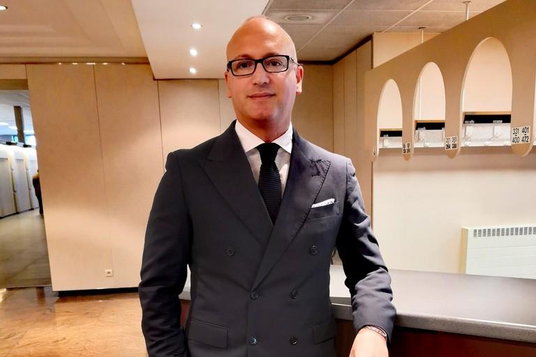 Dario Sannino