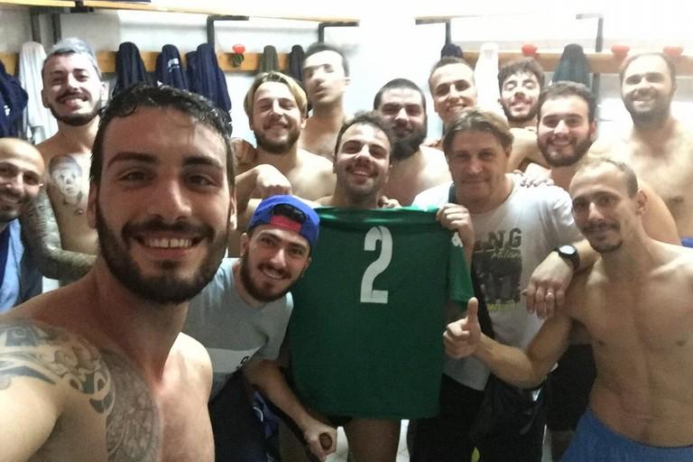 L'Emmebi Futsal Giovinazzo
