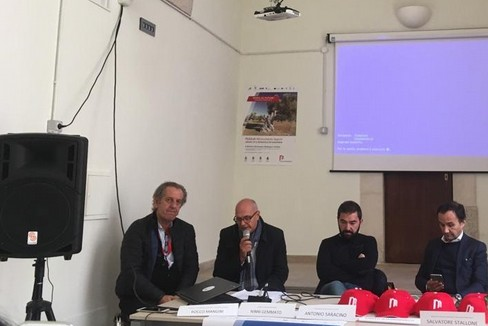 L'intervento di Vincenzo Depalo