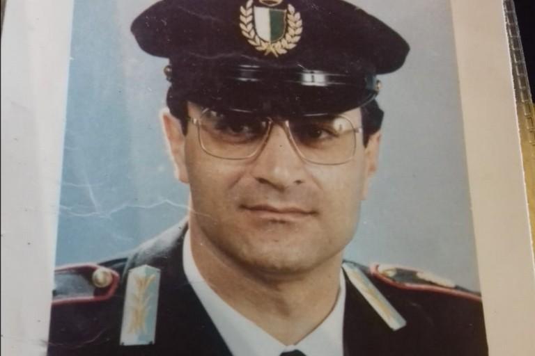 Salvatore Gravina