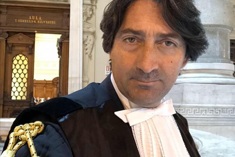 Francesco Mastro