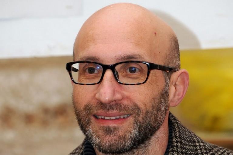 Gianni Antonio Palumbo