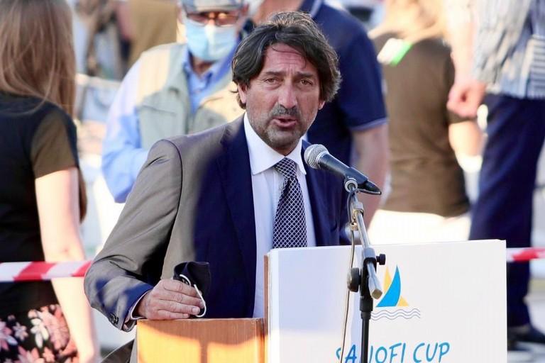 Francesco Mastro confermato nel Comitato di Gestione dell'Autorità Portuale Mar Adriatico Meridionale