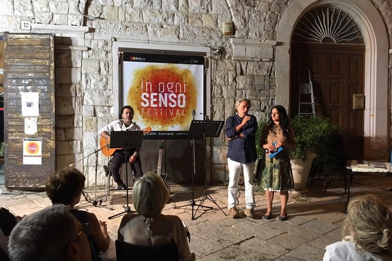Le canzoni di Lucio Battisti e i racconti di Fulvio Frezza