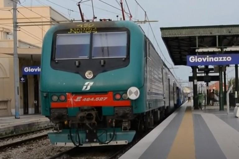 Ritardi sulla linea adriatica: pendolari di Giovinazzo imbufaliti