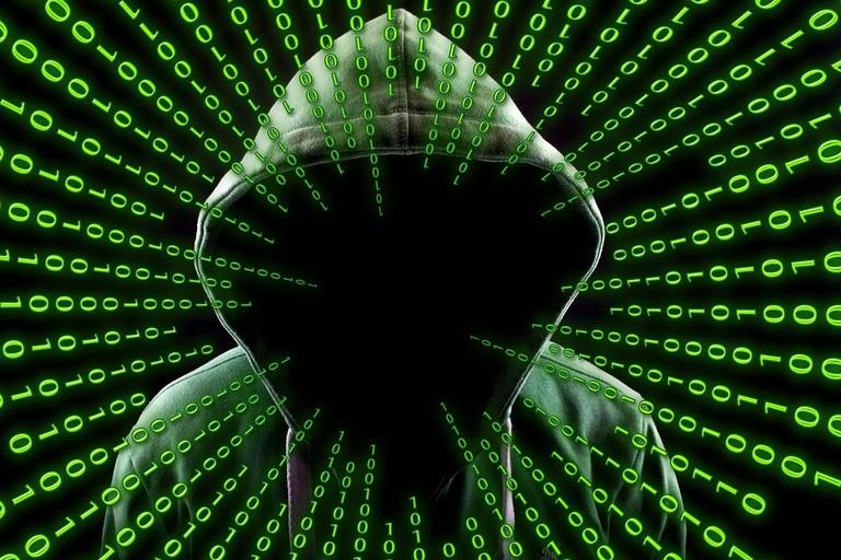 Hacker in azione su Facebook