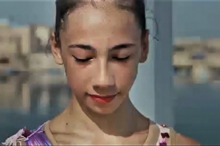 Iris Giovinazzo