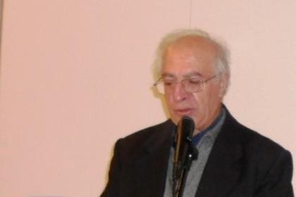 Don Benedetto Fiorentino (Foto Gianluca Battista)