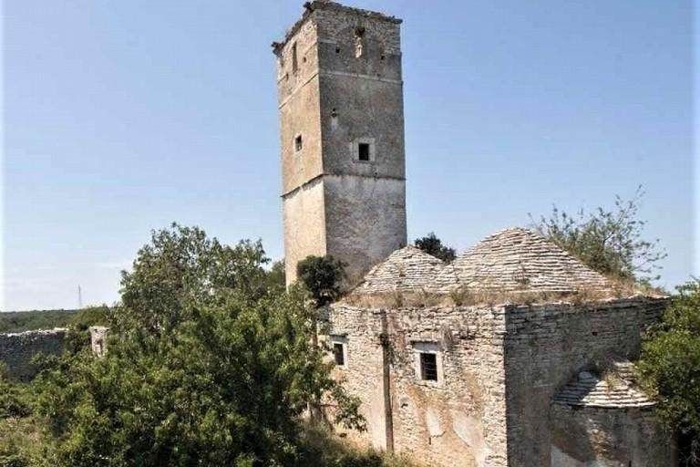 Torre Sant'Eustachio