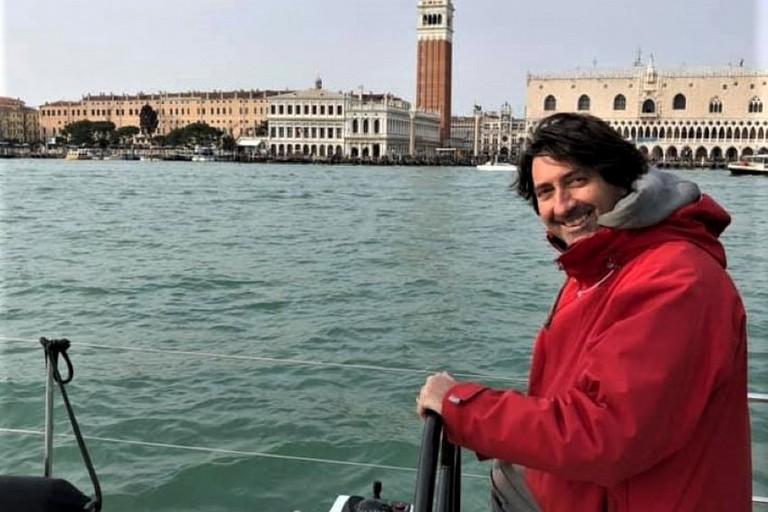 Francesco Mastro a Venezia
