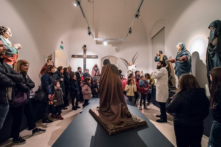 Il Museo Diocesano