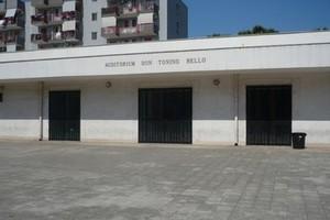 L'auditorium don Tonino Bello