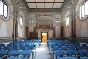 Auditorium Salvucci