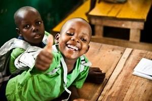 Istruzione in Kenya