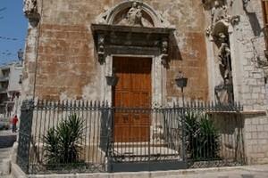 La Chiesa di Maria SS. di Costantinopoli