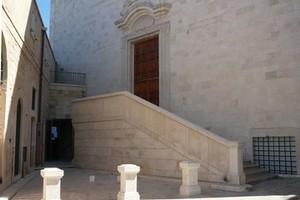 La Cattedrale di Giovinazzo
