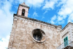 Chiesa di Costantinopoli