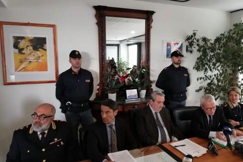 """Omicidio della senza dimora polacca  """"Margherita """" nel 2012, arrestato il presunto colpevole"""