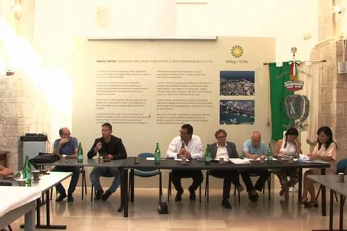 Il Consiglio comunale riunitosi in San Felice
