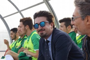 Marco Milano