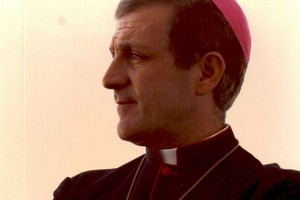 Mons. Tonino Bello