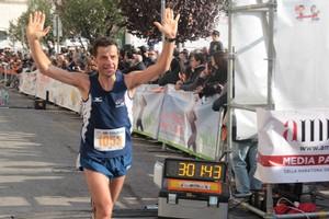 I mille volti della Maratona