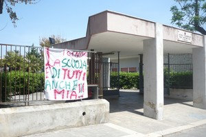 La scuola Papa Giovanni XXIII