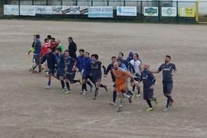La vittoria dell'Unione Calcio Bisceglie